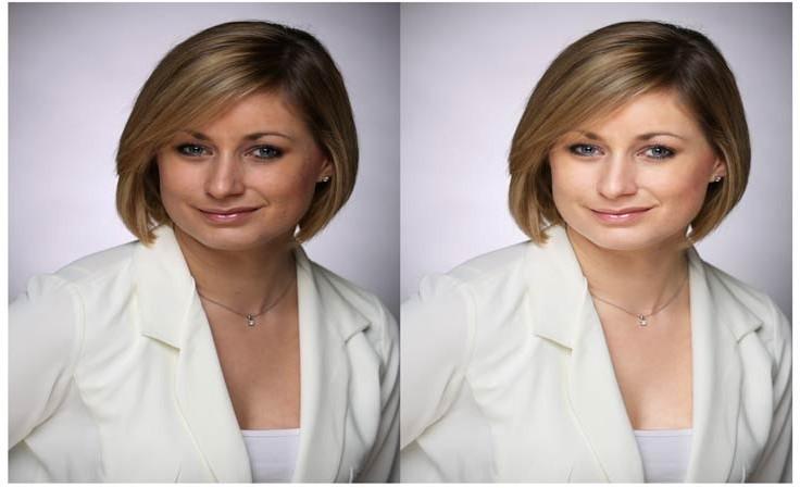 Photoshop Retouching Service