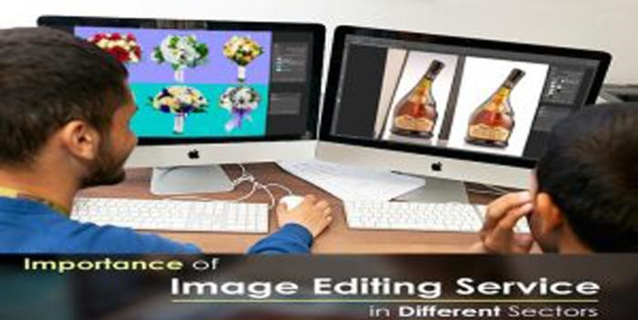 Importance Of Photo Or Image Editing Service In Various Sectors