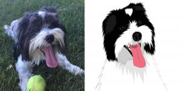 What Is A Vector Art? How To Vectorize An Image In Photoshop?