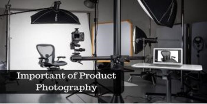 What Is Product Photography And Why Is It Important